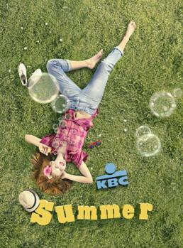 KBC Lazy Summer thumbnail